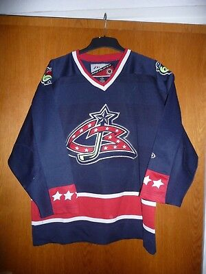 Pro Player NHL Eishockey Fan Trikot Shirt L/XL Montreal Canadians???