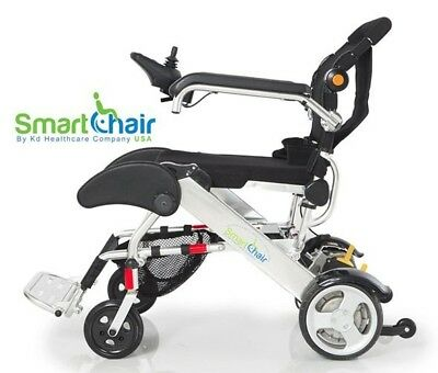 KD Smart Chair Electric Wheelchair Motor,  Brake And Wheel Asembley (Left side)
