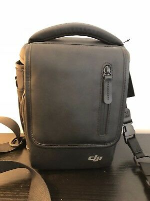 Dji Mavic Pro / Pro 2 Shoulder Carry Bag Case 100% Genuine Brand New