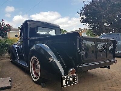 1939 Ford Pickup - All Steel -  Hot Rod -  American