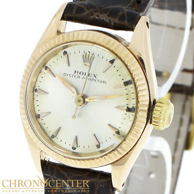 Rolex Oyster Perpetual Lady Ref. 6616