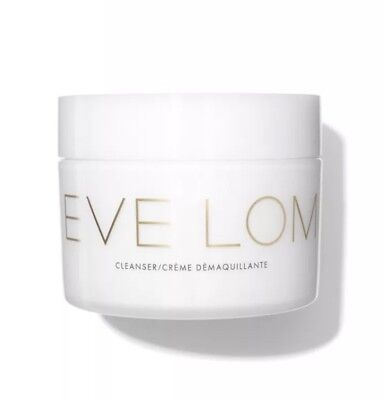 Eve Lom Cleanser Demaquillante, Small 20ml Brand NEW With Muslin Cloth