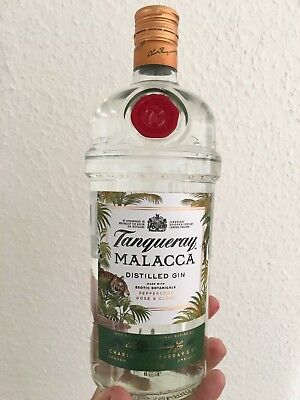 Tangueray Malacca Gin limited Edition 2018 1Liter 41.3%