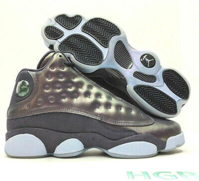 02760b159cf Nike Air Jordan 13 Retro PREM HC Womens Heiress Basketball Premium  AA1236-520