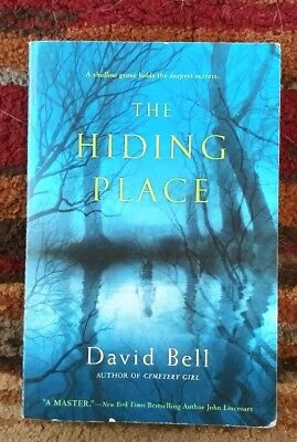 The Hiding Place by David Bell (2012, Paperback)