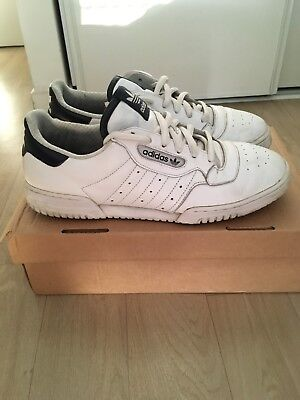 Us 10 5 5 Originals Baskets 10 Adidas Taille Powerphase Uk 44 68nvwq
