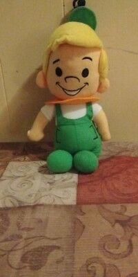 """Elroy Jetsons  Stuffed Plush 14"""" doll - 2010 by national Entertainment Network"""