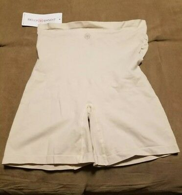 Belly Bandit - Thighs Disguise - New - Maternity Support & Shaper - Med - Nude