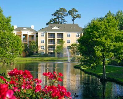 Sheraton Broadway Plantation **2 Bedroom Annual Gold Plus** Year Timeshare Sale!
