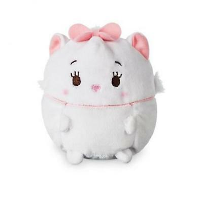 Disney Marie Ufufy Small Scented Soft Toy 11cm - The Aristocats