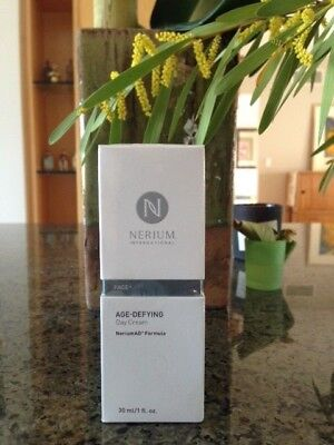 Nerium AD - Age Defying DAY CREAM,  New in Box - NEWEST!