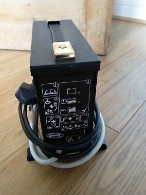 Invacare Heavy Duty 24v 8a Charger for Electric Wheelchair/Mobility Scooter