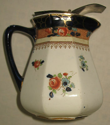 Vintage : Late 19th / early 20th century attractive Losel Jug of good form