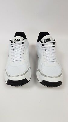 GM Icon Multi Function Cricket Shoes UK 8 And 9