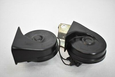 Ford Fiesta MK7 2008 - 2017 Dual Note Electric Horn - AA6T-13A803-AB