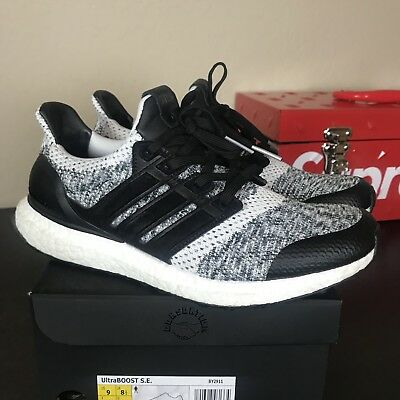 detailing bf113 f6f3b Adidas Consortium SNS x Social Status Ultra BOOST Size 9 BY2911 Special SE