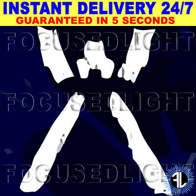 DESTINY 2 Emblem SIGN OF CONNECTION ~ INSTANT DELIVERY GUARANTEED  PS4 XB PC