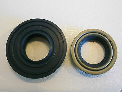 Oil Seal Set Crankshaft MBK Stunt 50 2-Takt - Oil Seal Set