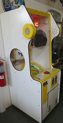 POP IT FOR GOLD TICKET REDEMPTION ARCADE GAME Shipping Available