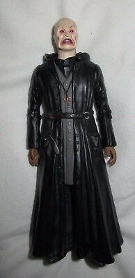 Doctor Who 2 Face Dr Who Peter The Winder Figure !