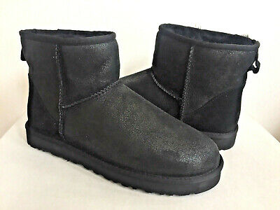 43893c4d3a8 UGG MEN SETON TL STOUT SHEARLING LINED LEATHER Boot US 9 / EU 42 ...