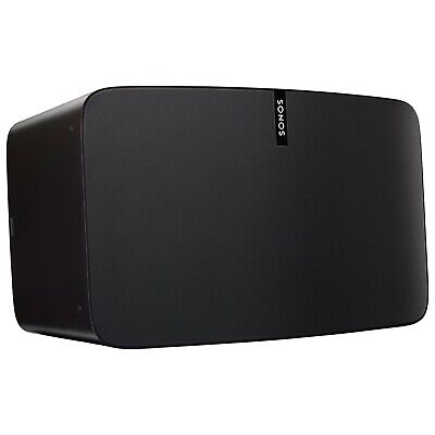 Sonos Two Room Set with (2) Sonos PLAY:5 Wireless Speaker