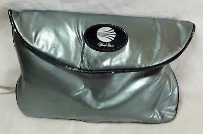 Vintage Continental Airlines Travel Toiletry Amenity Kit