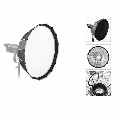 Aputure Light Dome MINI II Φ550x290mm Softbox F C120DII 300D Light Bowens Mount