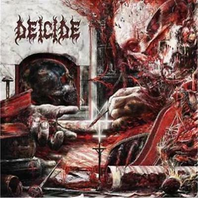 Deicide Overtures of Blasphemy CD NEW