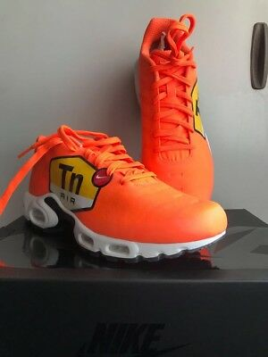 brand new f132a 7052f Nike Air Max Tn Plus Ns Gpx Mens Trainers Size UK 8 New RRP £150