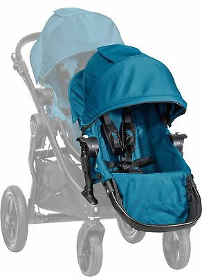 Baby Jogger City Select Second Seat - Teal