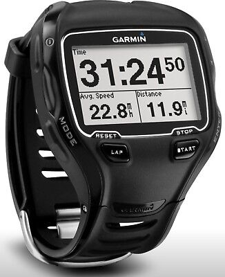 Garmin 910XT Triathlon Watch