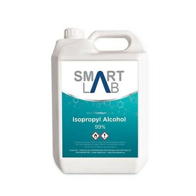 Vet-Way Isopropyl Rubbing Alcohol - 1Litre - Antiseptic for tattoo studio