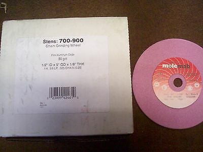 grinding wheel fits foley belsaw 307 and 308 grinders.