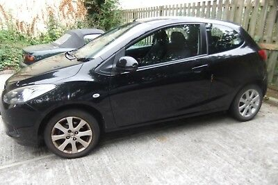 Mazda 2 sport TS Diesel for Spares or Repair 08 plate