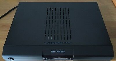 Kathrein UFT 676sw DVBT TV-Receiver