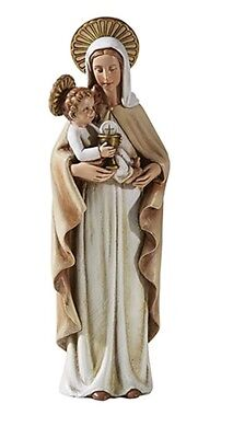 """Our Lady Of The Blessed Sacrament Figurine 8"""" Hummel Madonna (B1201) Virgin Mary"""