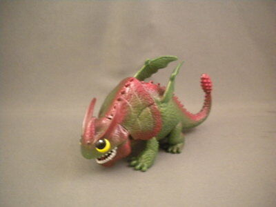 How to Train Your Dragon 2 Defenders of Berk SKULL CRUSHER Rumblehorn Figure