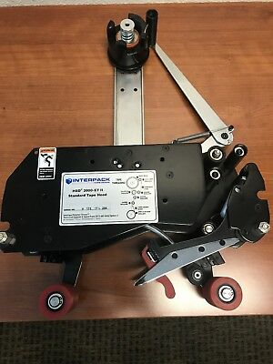 "New Ipg Hsd 2000 Et-2.5/2"" Standard Speed Tape Head Hsd2000Et2.5/2"