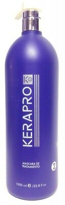 Kativa - Kerapro 5 Treatment Mask 2, 1000 ml
