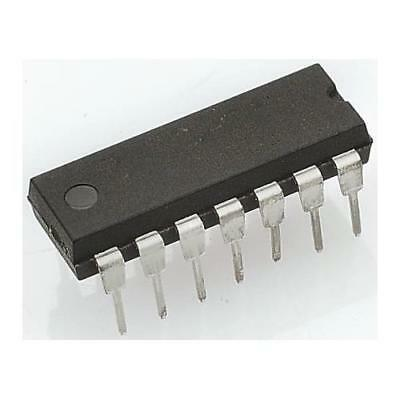 1 x Analog Devices AD534KD 4-quadrant Analogue Multiplier, 1MHz, 14-Pin TO-116