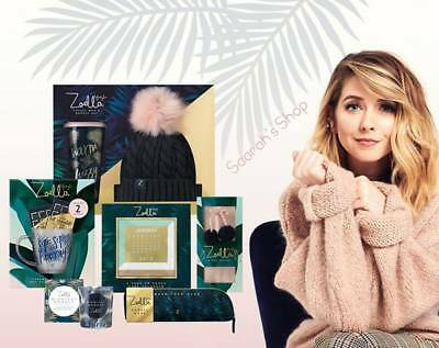 Zoella Lifestyle Christmas Gift Sets Brand New 2018 Release Fastest eBay Post