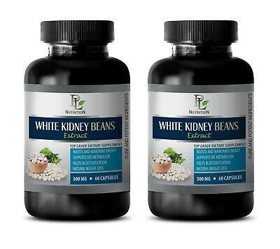 weight loss meal replacement - WHITE KIDNEY BEANS EXTRACT 2B - metabolism