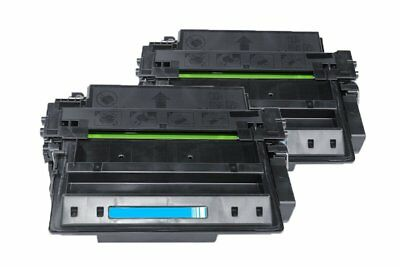 Alternativ zu HP Q6511XD / 11X Toner Black Doppelpack