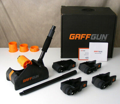 GAFFGUN Gaffers Tape DISPENSER Full Bundle ~ Gaff Gun Studio Event Applicator