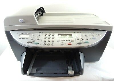 DRIVERS: HP OFFICEJET 6110XI PRINTER