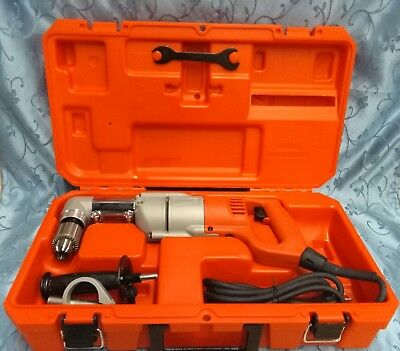 ~~Milwaukee Corded Two Speed Right Angle Drill 1107-1~~