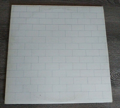Pink Floyd - 2 Vinyl LP Album - The Wall - With Sleeves - PC2 36183