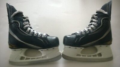 Bauer Supreme One60 Hockey skates Junior size 2D