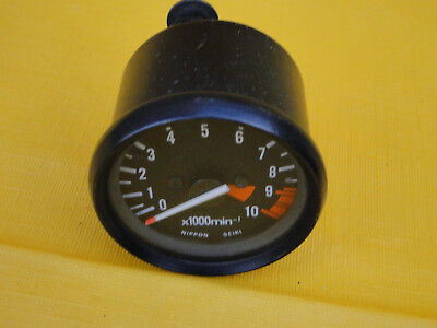 Drehzahlmesser HONDA CL 250 S MD04 82-84 original DZM tachometer rev counter